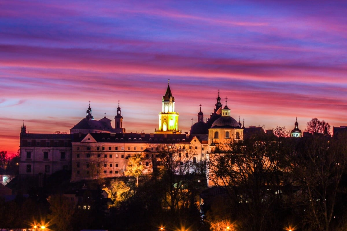 Lublin Province (Lubelskie)