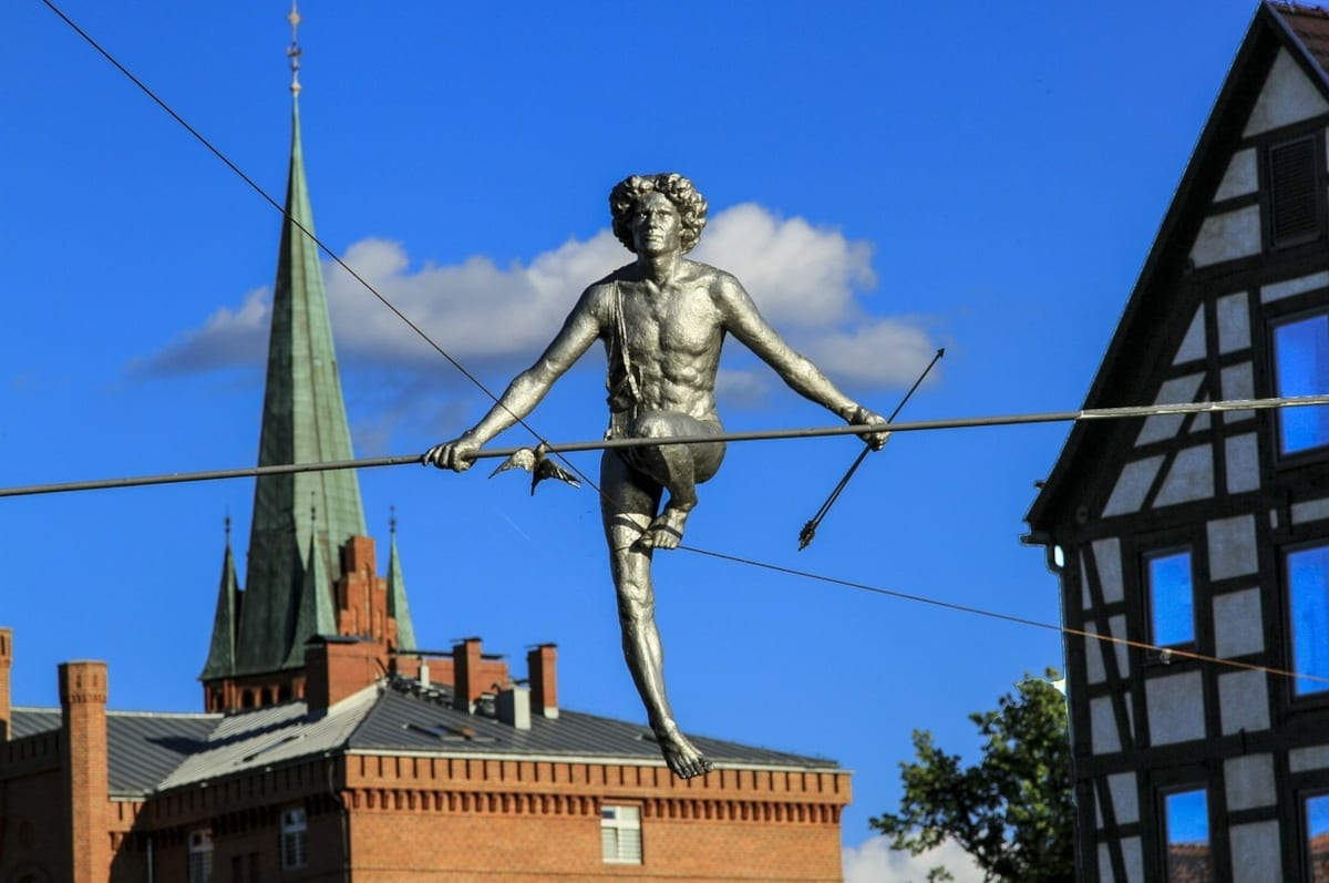 Top 10 things to do in Bydgoszcz