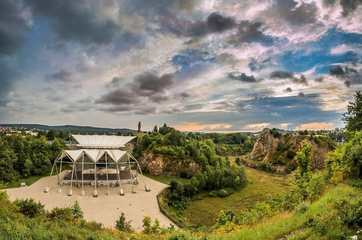 Top 10 things to do in Kielce