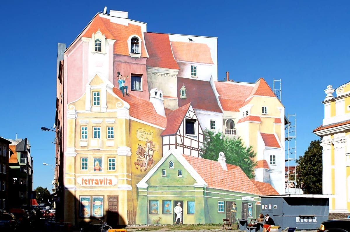 Top 10 Things to Do in Poznań