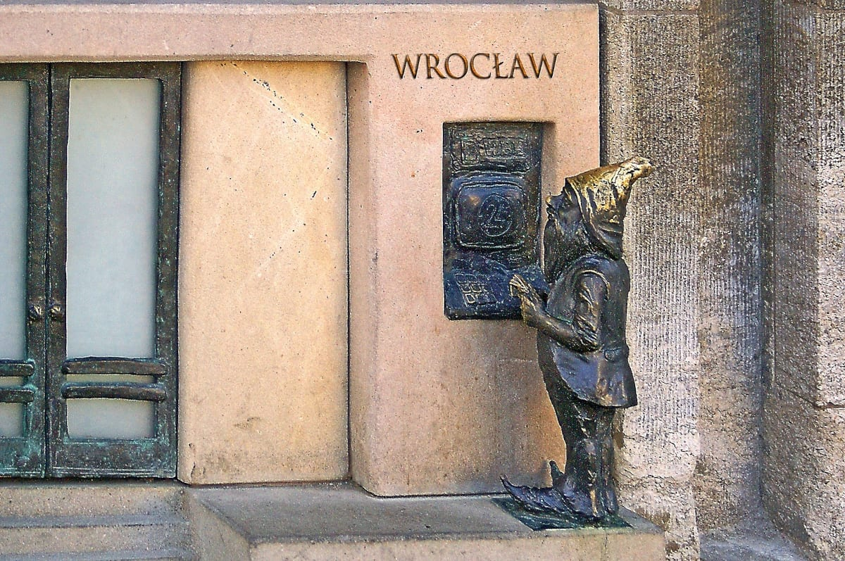 Top 10 things to do in Wrocław